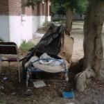 Leprawerkvakantie in Egypte
